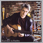 Marc Ribot: Exercises in Futility