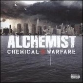 The Alchemist: Chemical Warfare [PA]