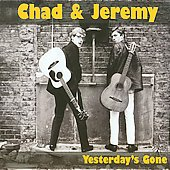 Chad & Jeremy: Yesterday's Gone [Acrobat]