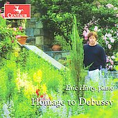 Homage to Debussy / Eric Himy