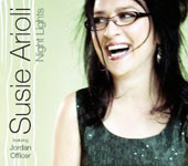 Susie Arioli: Night Lights [Digipak]