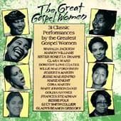 Various Artists: The Great Gospel Women