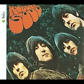 The Beatles: Rubber Soul [Digipak]