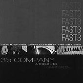 Fast 3: 3's Company *