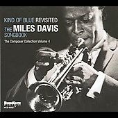 Various Artists: Kind of Blue Revisited: The Miles Davis Songbook [Digipak]