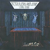 Peter Bjorn and John: Living Thing [Bonus CD] [PA] [Digipak]