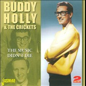 Buddy Holly: The Music Didn't Die
