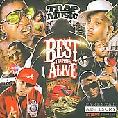 Ludacris/T.I.: Best Trappers Alive [PA]