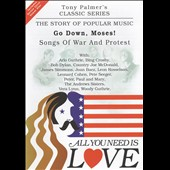 Various Artists: All You Need Is Love, Vol. 11: Go Down Moses! - Folk War Songs