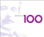 100 Best Puccini