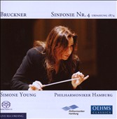 Bruckner: Sinfonie 4 (Urfassung 1874) [Hybrid SACD]