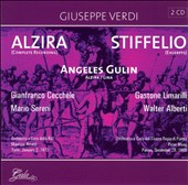 Verdi: Alzira, Stiffelio