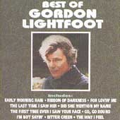 Gordon Lightfoot: The Best of Gordon Lightfoot