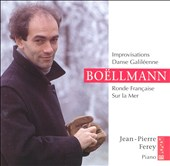 Boëllmann: Works for Piano