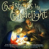 Various Artists: Christmas By Candlelight