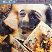 Charlie Musselwhite: Stone Blues