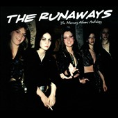 The Runaways: The  Mercury Albums Anthology [Digipak] *