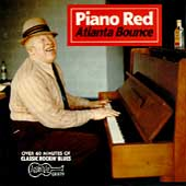 Piano Red: Atlanta Bounce