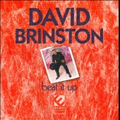 David Brinston: Beat It Up
