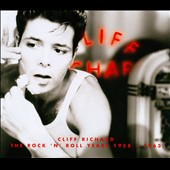 Cliff Richard: The Rock 'n' Roll Years 1958-1963 [Box]