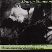 Sharon Shannon: Sharon Shannon [Compass]