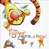 Various Artists: The Tigger Movie and More