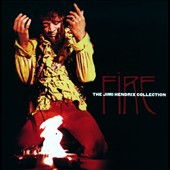 Jimi Hendrix: Fire: The Jimi Hendrix Collection