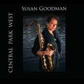 Susan Goodman: Central Park West