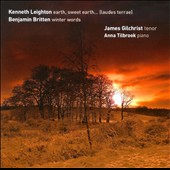 Leighton & Britten Songs / Gilchrist