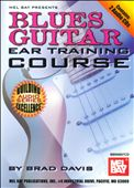 Brad Davis (Blues Guitar): Blues Guitar Ear Training Course