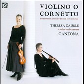 Violino o Cornetto