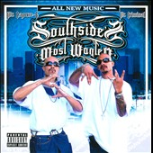 Mr. Capone-E/Mr. Criminal: South Side's Most Wanted: Greatest Collaborations [PA]