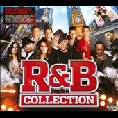 Various Artists: R&B Collection [PA]