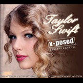 Taylor Swift: X-Posed: The Interview