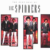 The Spinners (US): The Very Best of the Spinners [Rebound]