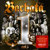 Various Artists: Bachata #1's, Vol. 5