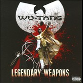 Wu-Tang Clan: Legendary Weapons [PA]