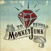 MonkeyJunk: To Behold [Digipak] *