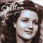 Anne Shelton: Lay Down Your Arms *