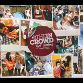 We Are the In Crowd: Best Intentions [Digipak]