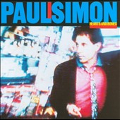 Paul Simon: Hearts and Bones