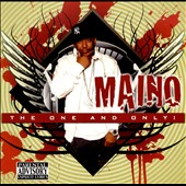Maino: The One and Only [PA]