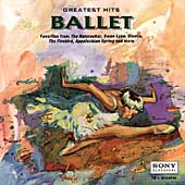 Ballet - Greatest Hits