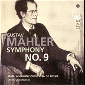 Mahler: Symphony No. 9 / Mark Gorenstein