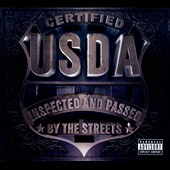 U.S.D.A./USDA/Young Jeezy: The After Party [PA] [Digipak] *