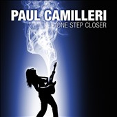 Paul Camilleri: One Step Closer *