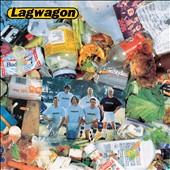 Lagwagon: Trashed [Digipak]