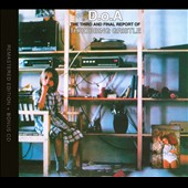 Throbbing Gristle: D.O.A.: The Third and Final Report of Throbbing Gristle [Digipak]