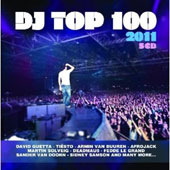 Various Artists: DJ Top 100: 2011