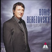 Boris Berezovsky: The Teldec Recordings